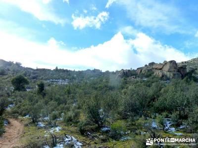 Gran Cañada; Cordel de la Pedriza; hacer amistades; grupos amistad;viajes aniversario